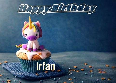 Happy Birthday Irfan