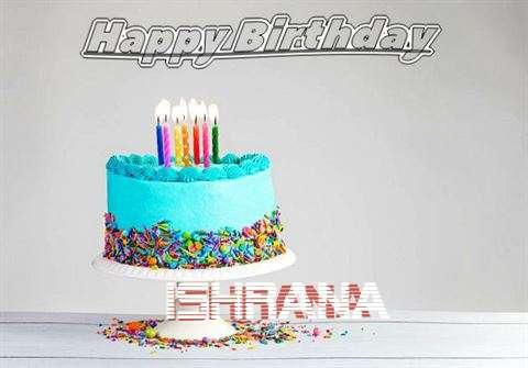Wish Ishrana