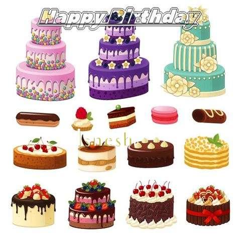 Isnesh Cakes