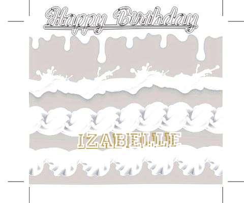 Izabelle Birthday Celebration
