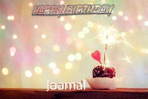 Jaamal Birthday Celebration
