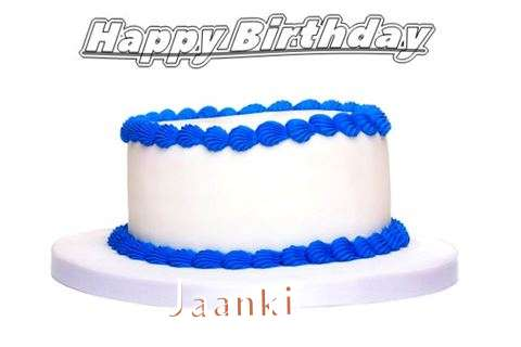 Happy Birthday Jaanki
