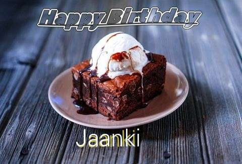 Jaanki Cakes