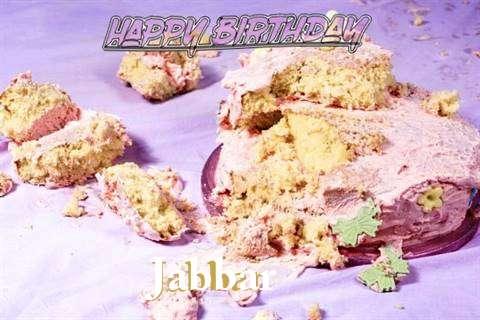 Wish Jabbar