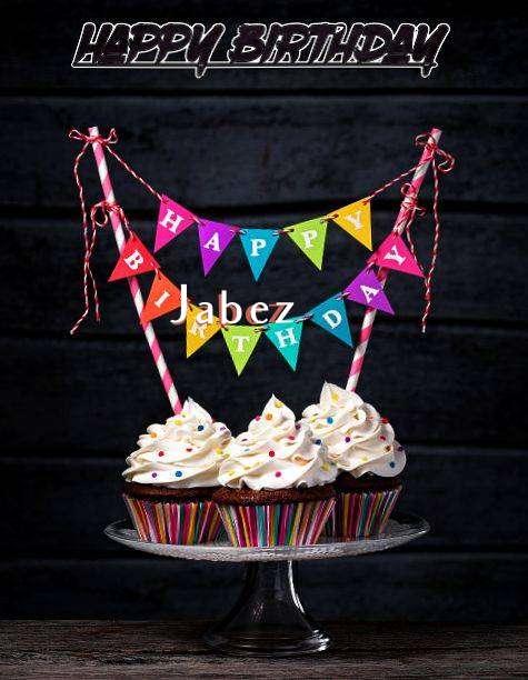 Happy Birthday Jabez