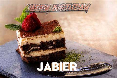 Jabier Cakes