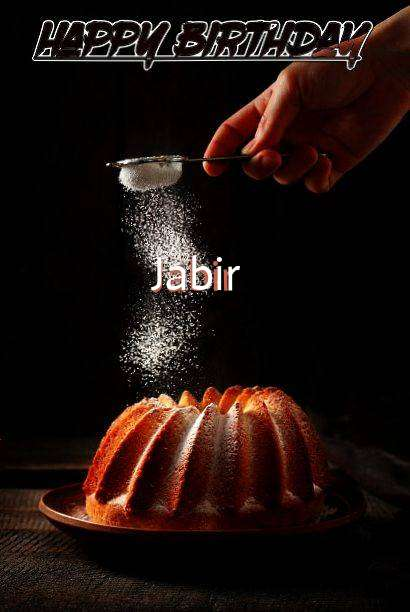 Birthday Images for Jabir