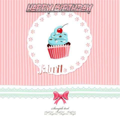 Happy Birthday to You Jabril