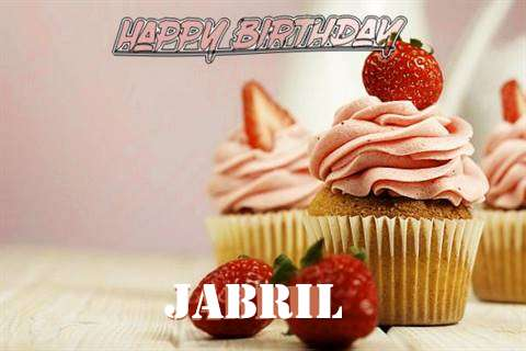 Wish Jabril