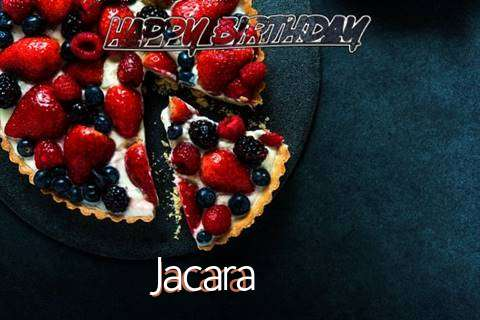 Jacara Birthday Celebration