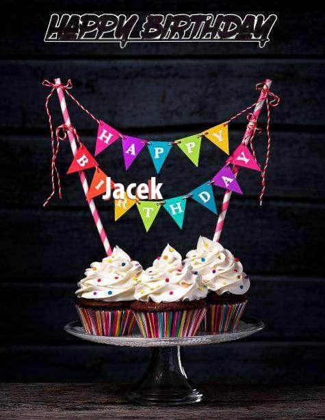 Happy Birthday Jacek