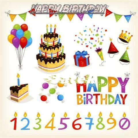 Birthday Images for Jacek