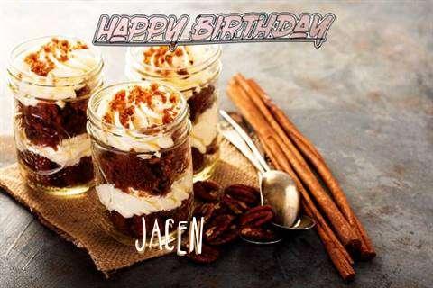 Jacen Birthday Celebration