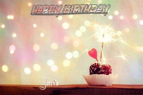 Jacenta Birthday Celebration
