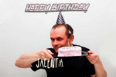 Jacenta Cakes
