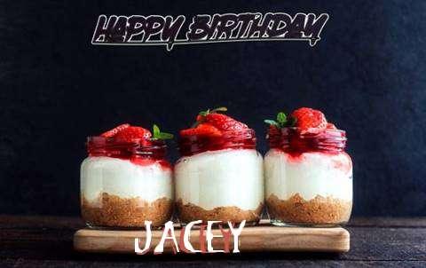 Wish Jacey
