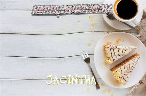 Jacintha Cakes
