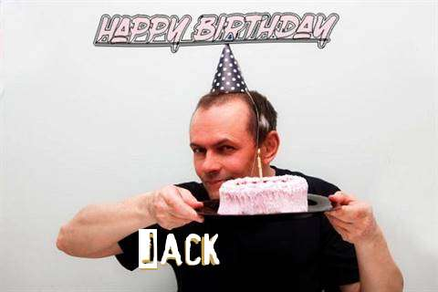 Jack Cakes