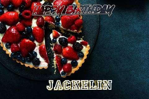 Jackelin Birthday Celebration