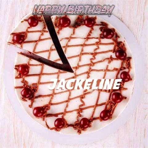 Jackeline Birthday Celebration