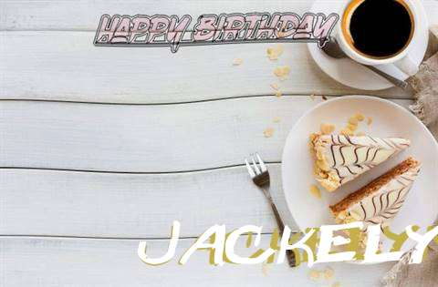 Jackelyne Cakes