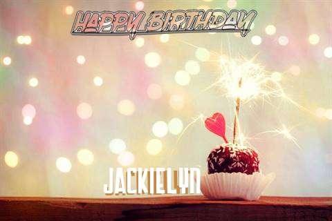 Jackielyn Birthday Celebration