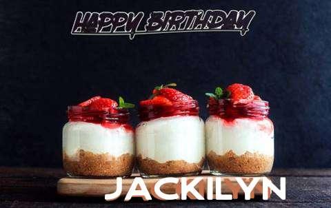 Wish Jackilyn