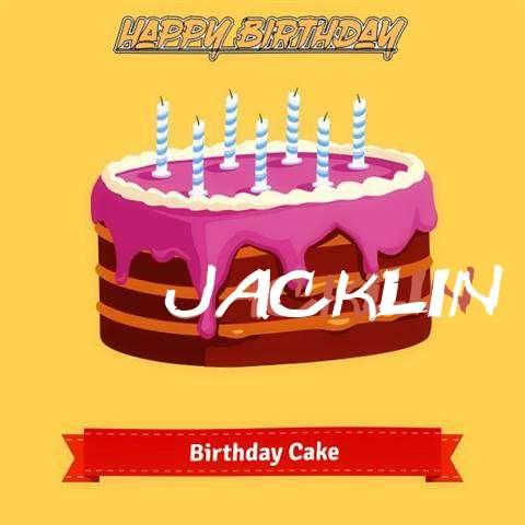 Wish Jacklin