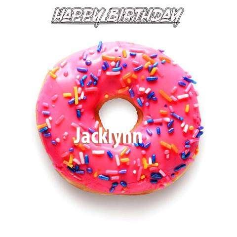 Birthday Images for Jacklynn