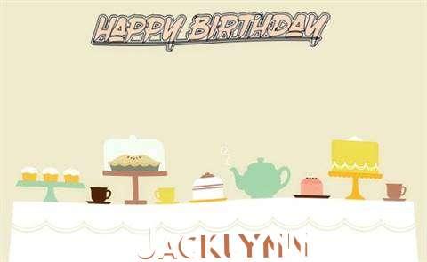 Jacklynn Cakes