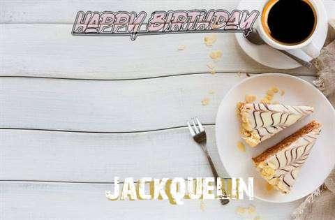 Jackquelin Cakes
