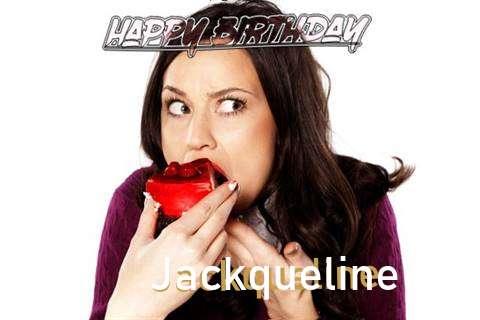 Happy Birthday Wishes for Jackqueline