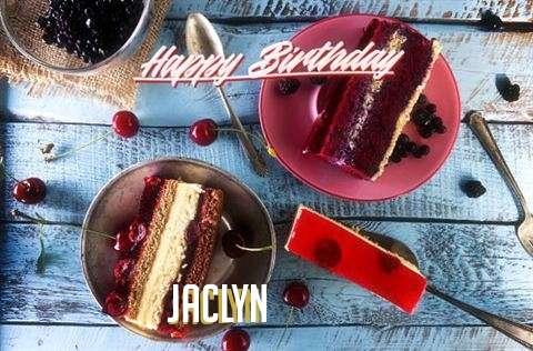 Wish Jaclyn