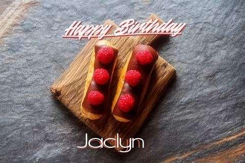 Jaclyn Cakes