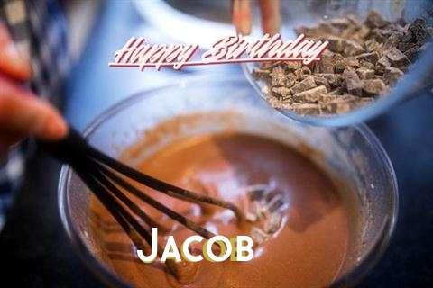 Happy Birthday Wishes for Jacob