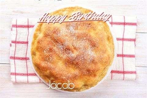 Wish Jacob