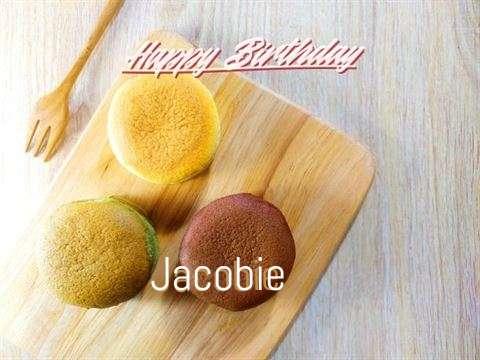 Jacobie Birthday Celebration