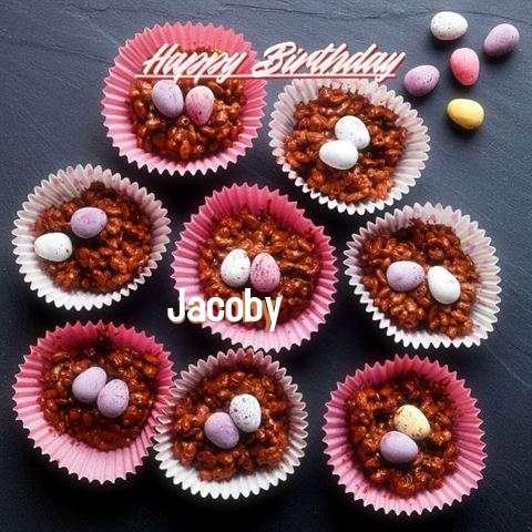 Jacoby Birthday Celebration