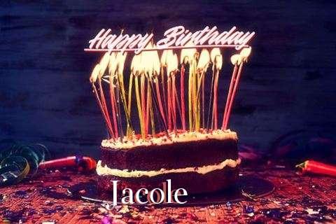 Jacole Cakes