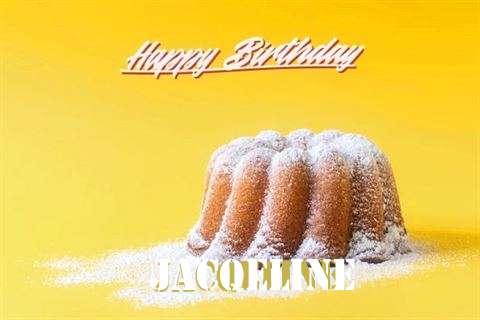 Jacqeline Birthday Celebration