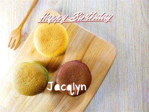 Jacqlyn Birthday Celebration