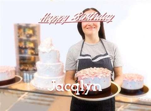 Wish Jacqlyn