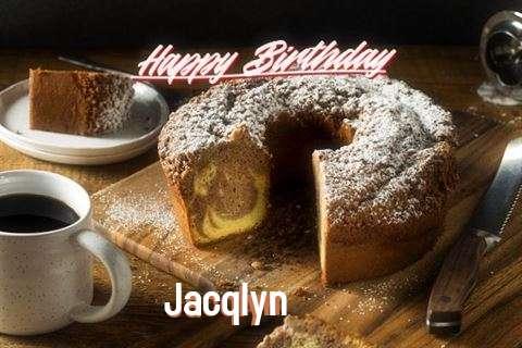Jacqlyn Cakes