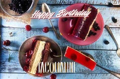 Wish Jacqualine