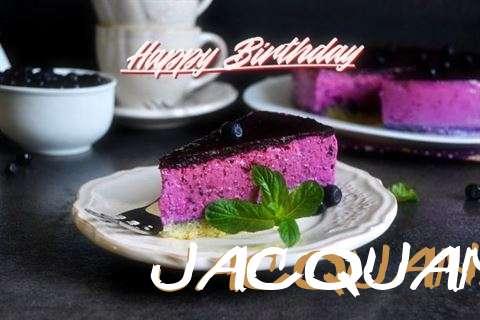 Wish Jacquana