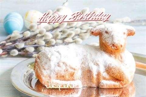 Jacquana Cakes