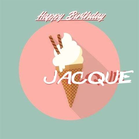 Jacque Birthday Celebration