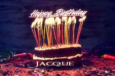 Jacque Cakes