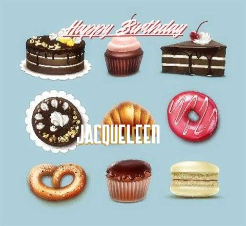 Jacqueleen Birthday Celebration