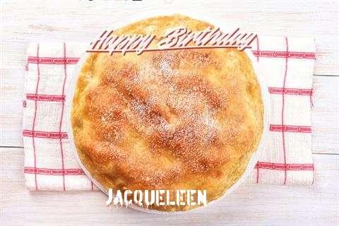 Wish Jacqueleen